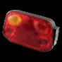 Radex 2800 achterlicht links