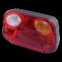 Radex 2800 achterlicht rechts