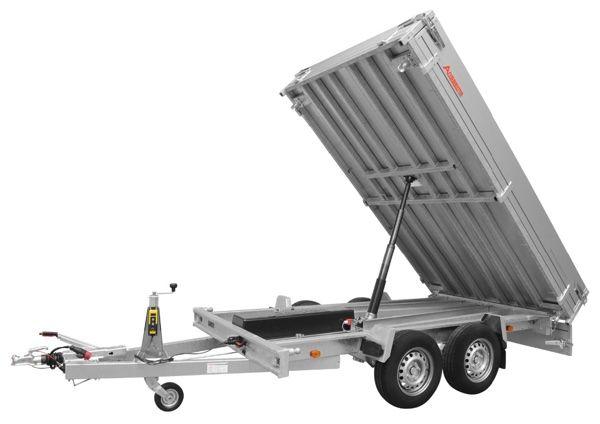 Anssems KSX 2500kg Elektrisch 305x178cm