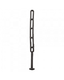 Verstelbaar elastiek 365mm