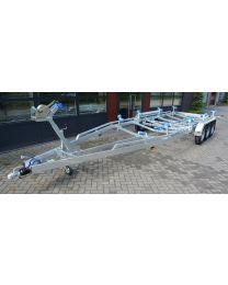 Vlemmix Boottrailer 3500kg 840x255cm Tridemas