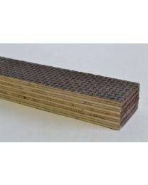 Betonmultiplex antislip voor aanhangwagen
