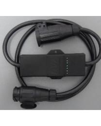 DVA LED light processor Plug & Play