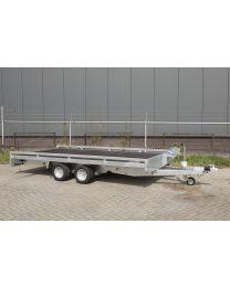 Henra PL275020AT autotransporter 501x202cm 2700kg