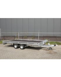 Henra PL355020AT autotransporter 501x202cm 3500kg
