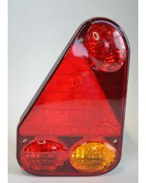 Aspock Earpoint 3 achterlicht links