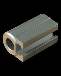 Aluminium scharnier