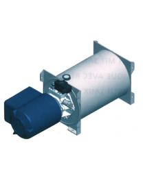 OMFB elektrische hydrauliekpomp met stalen tank 24V