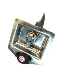 T-Slot RVS Disselbak Slot Gepro Box