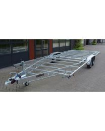 Vlemmix Tiny-House Chassis TH720 720x244cm