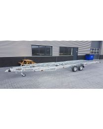 Vlemmix Tiny-House Plateauwagen Chassis TH780 780x244cm