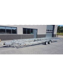 Vlemmix Tiny-House Plateauwagen Chassis TH840 840x244cm