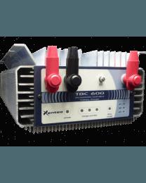 XENTEQ ACCULADER TBC600 2KANAALS