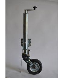 Simol neuswiel automaat 200x60 mm 300 kg