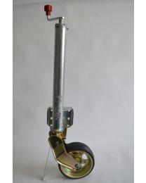 AL-KO neuswiel automaat 230x80 mm extra zwaar 500kg
