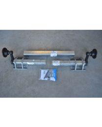 FLEXI-AS 850 KG. PAD900-1400