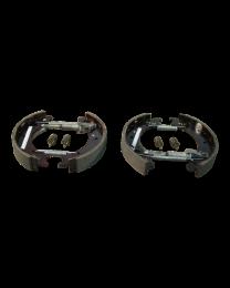 Knott remvoeringset 250x40 voor wielremtype 25-4303