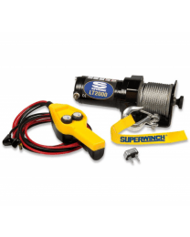 Superwinch LT-2000 ATV lier