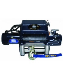 Superwinch Talon 9.5i lier