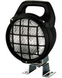 Hella werklamp met beschermrooster