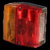 Aspock Minipoint achterlicht 5-polig