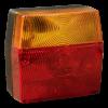 Aspock Minipoint achterlicht