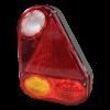 Radex 2900 achterlicht rechts 5-polig