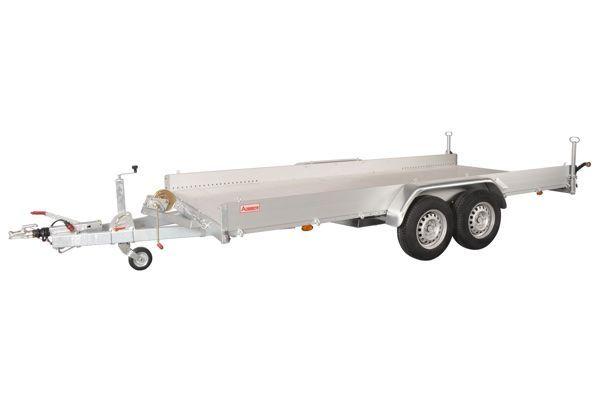 Anssems AMT 3000kg 507x200cm