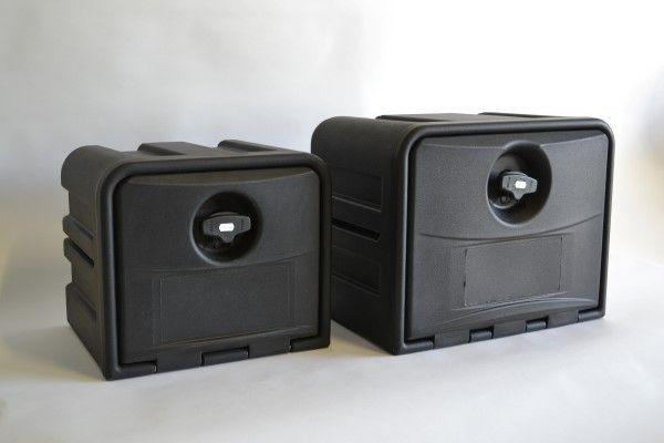 AL-KO Magic Box gereedschapskisten
