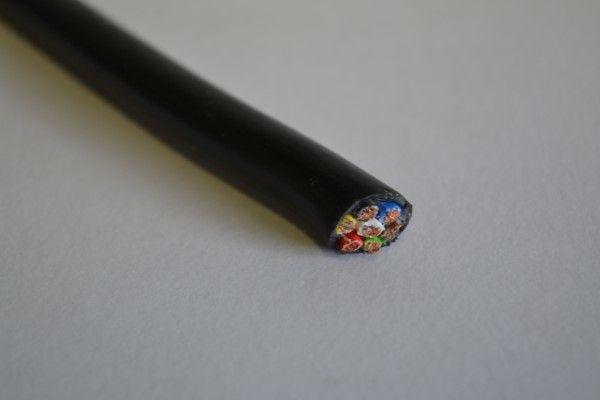 Stroomkabel 7x1,5 mm