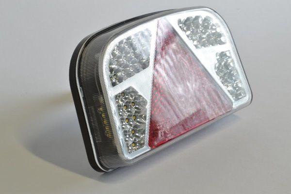 Universeel LED achterlicht rechts