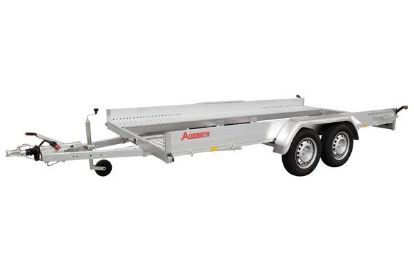 Anssems AMT 2000kg Eco 400x188cm