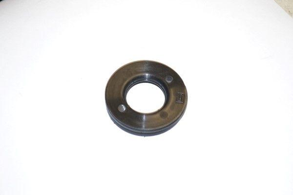 Vetkeerring kunststof/metaal 1-delig