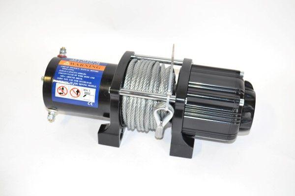 Lier elektrisch 12V 4500 LBS
