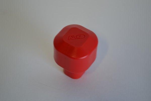 AL-KO knop van neuswiel