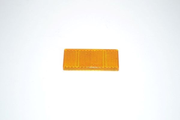 AL-KO reflector geel 69x35mm zelfklevend