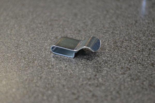 Chassisklem 28 mm