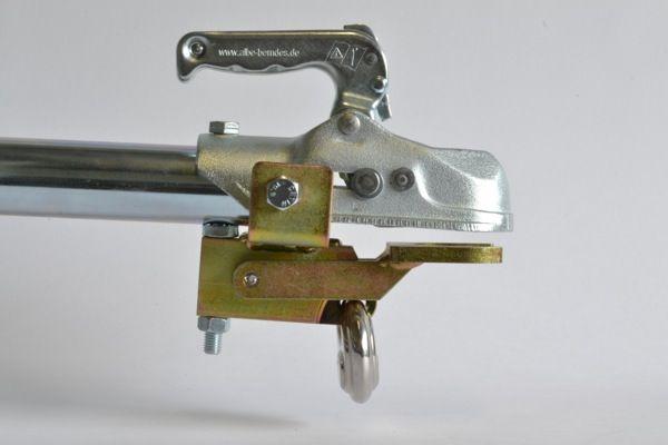 Doublelock type C onderbouwslot