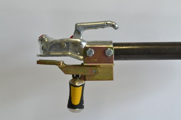 Doublelock WAK35 onderbouwslot SCM goedkeuring