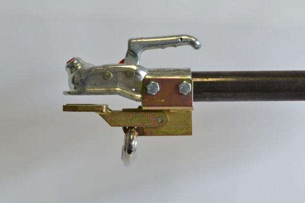 Doublelock type B onderbouwslot