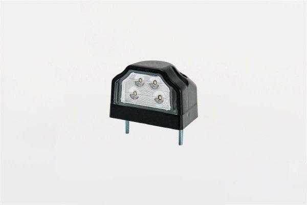 Fristom kentekenverlichting inclusief 0,5 meter kabel