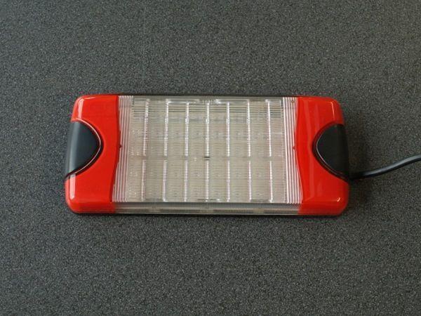 ACHTERLICHT COMBI  LED