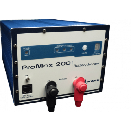 Xenteq acculader Promax 200