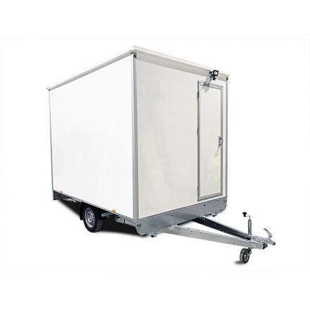 ALRO Schaftwagen 750kg 6-persoons