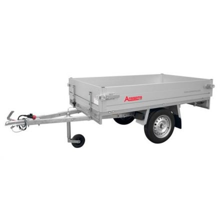 Anssems PLT 750kg 231x132cm Basic