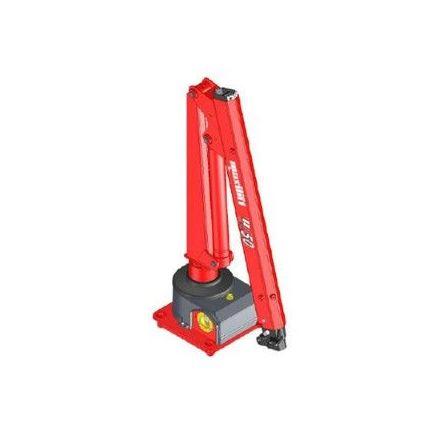 Maxilift M50 laadkraan 2 hydraulische giekdelen electro-hydraulisch