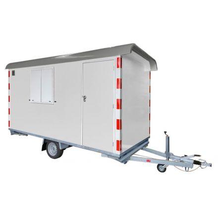 Anssems PTS 1400kg schaftwagen