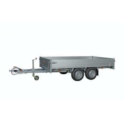 Anssems ASX 2500kg 325x178cm