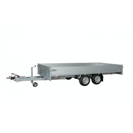 Anssems ASX 2000kg 405x178cm