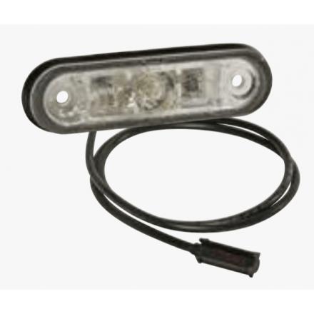 Aspock Posipoint 2 LED Wit